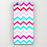 Florida Beach Club iPhone & iPod Skin