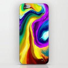 Molten  iPhone & iPod Skin