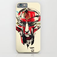 iPhone & iPod Case featuring DOOM by chuma hill