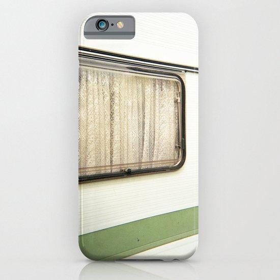 Caravan iPhone & iPod Case