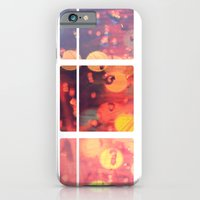 iPhone & iPod Case featuring BOKEH by Lazar Alex
