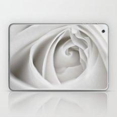 White Rose 9463 Laptop & iPad Skin