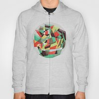 Different Theory Hoody