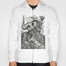 Beyond The Deepwoods Hoody