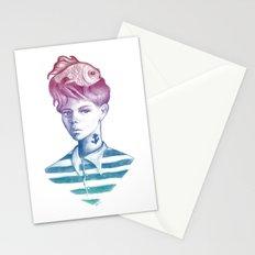 Travel Companion Stationery Cards