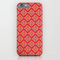Poppy Kat iPhone 6 Slim Case