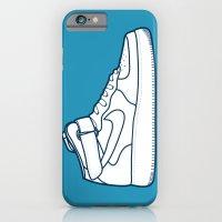 #13 Nike Airforce 1 iPhone 6 Slim Case