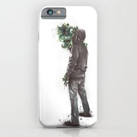 iPhone & iPod Case featuring Absolution by Kyle Cobban