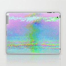 08-24-89 (Digital Drawing Glitch) Laptop & iPad Skin