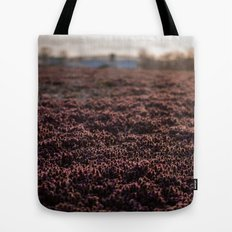Field cover Tote Bag