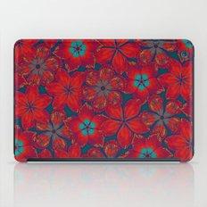 NEW BAUHINIA iPad Case