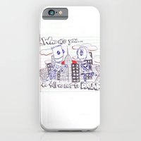 Don't Tell Me What To Do… iPhone 6 Slim Case