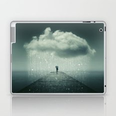 Weathering the Storm Laptop & iPad Skin