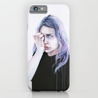 I Could But I Can't iPhone 6 Slim Case