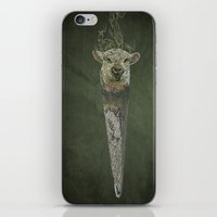 Lamb Joint  iPhone & iPod Skin