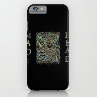 Mad Head iPhone 6 Slim Case