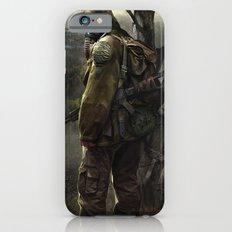The Hunter  Slim Case iPhone 6s