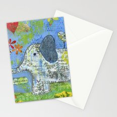 Always Here Stationery Cards