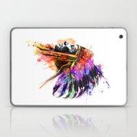 Harmony Apache Laptop & iPad Skin
