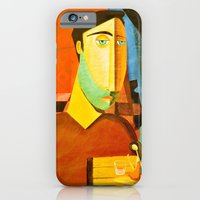 iPhone & iPod Case featuring Memories by Gabriele Perici