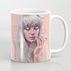 Faded Mug