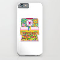 iPhone & iPod Case featuring All Your Dirty Little Secrets by John Tibbott