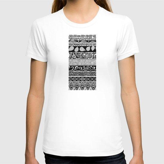 Tribal Evolution T-shirt