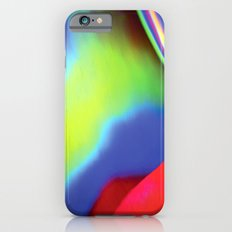 Alaskan Landscape at Night iPhone 6 Slim Case
