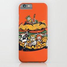 Combo#6 iPhone 6s Slim Case