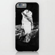 Black Hike iPhone 6 Slim Case