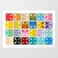 Keerapa Art Print