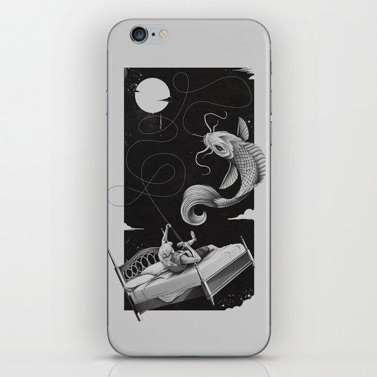 Fly Fishing iPhone & iPod Skin