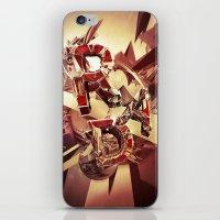 RAD Ii iPhone & iPod Skin