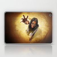 Parched Laptop & iPad Skin