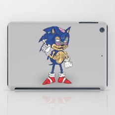 Zonic iPad Case