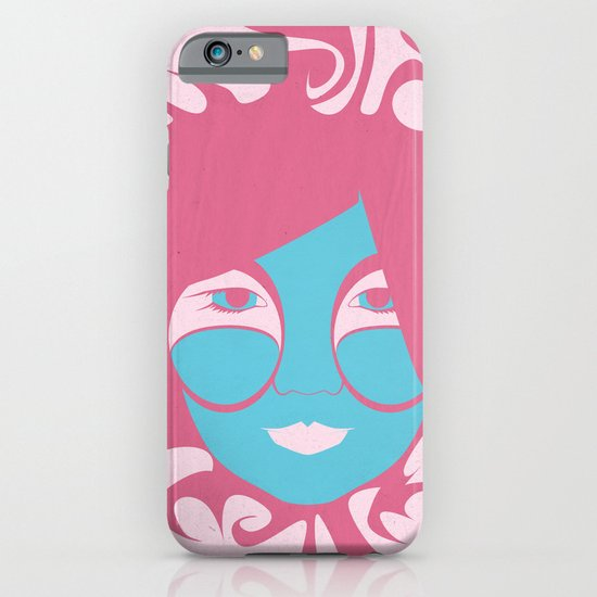 Bjork: All is Full of Love iPhone & iPod Case