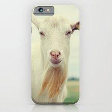 Goat Slim Case iPhone 6s