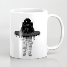 Through the Black Hole Mug
