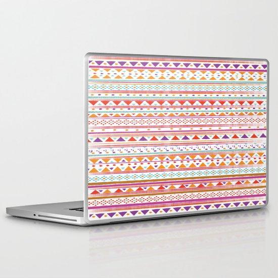 NATIVE BANDANA Laptop & iPad Skin