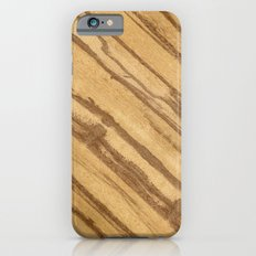 Divida Wood Slim Case iPhone 6s