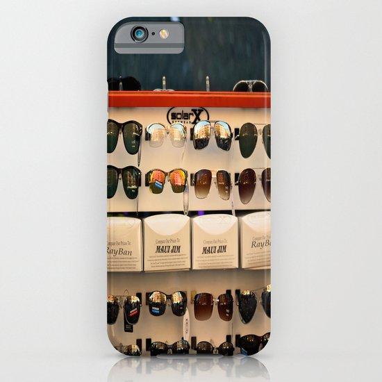 Street Fair Shoppin' iPhone & iPod Case
