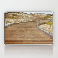 The Path to Discovery Laptop & iPad Skin