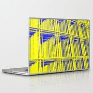 Celik V.2 Laptop & iPad Skin