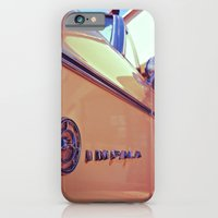 iPhone & iPod Case featuring Impala details by Vorona Photography