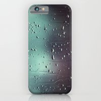 iPhone & iPod Case featuring Drop of Water  by Crazy Thoom