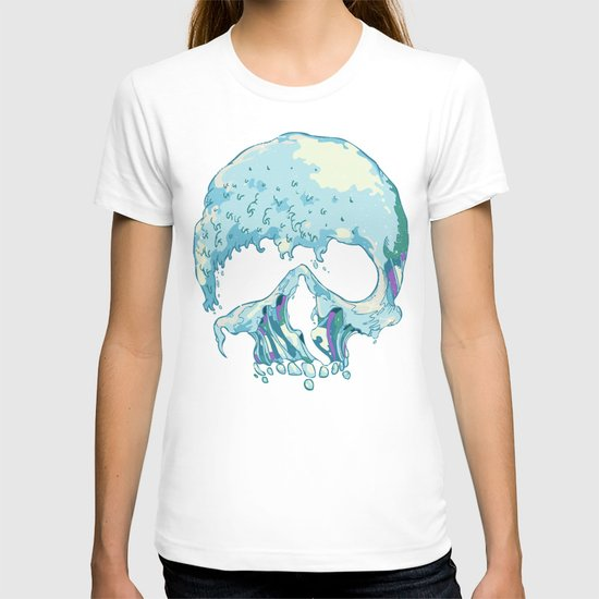 Silent Wave T-shirt