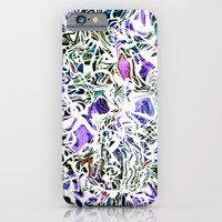 Purp Lives (OH. Oakland) iPhone 6 Slim Case