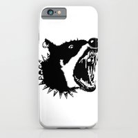 iPhone & iPod Case featuring Gypsys Dog by Pavel Lipcean