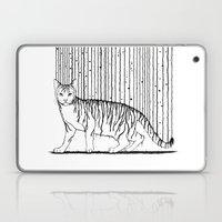 Inkcat5 Laptop & iPad Skin