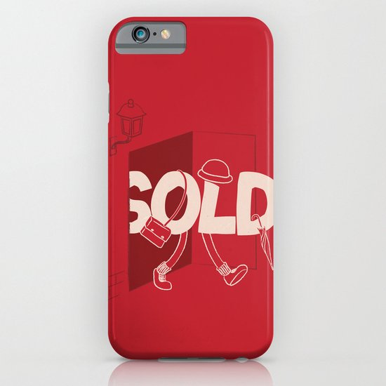 Sold Out iPhone & iPod Case